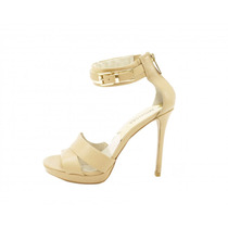 Zapatos Color Nude Michael By Michael Kors