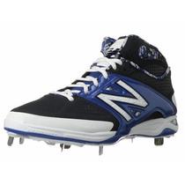 Zapatos Beisbol New Balance M4040 Mid Tachon De Metal