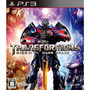 Transformers Rise Of The Dark Spark Ps3 Japonesa
