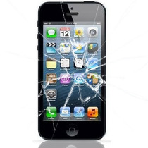 Pantalla Iphone 5 / 5s Completa Lcd + Cristal + Touch
