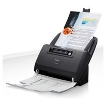 Scanner Canon Dr-m160 Ii 600 Ppp Velocidad 60 Ppm Y 60 Ipm