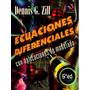 Ecuaciones Diferenciales. Aplicaciones De Modelado - Pdf