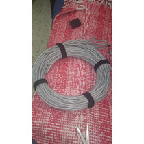 Cable De Red Path Cord Cat6 Lote 30 Pzs 1 Mt S/ponchar Amp