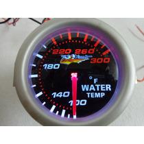 Medidor Universal Electrico Temperatura De Agua 2 Fantasma