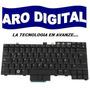 Teclado Original En Español Dell Latitude E6400 E6410 Nuevo