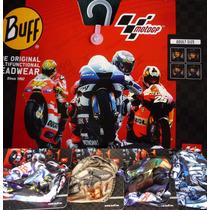 Buff Bufanda Pañuelo Deporte Extremo Rescate Proteccion Moto
