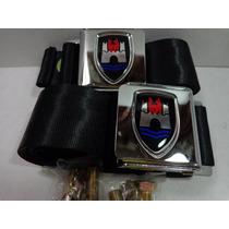 Cinturones De Seguridad Para Vw Sedan Combi Karmann Guia