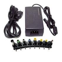 Multicargador Universar Para Laptops Voltaje Regulable
