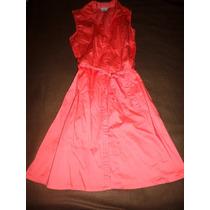 Vestidos Derek Heart,amanda Smith Tallas L-xl 10,11,13,14