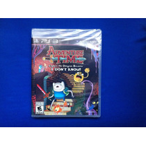 Vendo ... Adventure Time: Explore The Dungeon Because ...