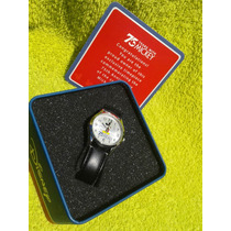 Reloj Mickey Mouse – Edición Limitada 75th Aniversario-2002