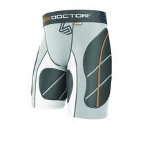 Short Protector Shock Doctor Ultra Pad. Comodidad Al Máximo!