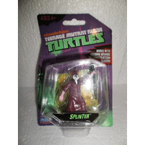 Playmates Toys Nick Teenage Mutant Ninja Turtles Splinter