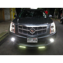 Accesorios Cromados Rines Gps Cadillac Srx Escalade Cts Sts