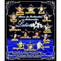 Imitadores Sonido Payaso Pintacaritas Stripper Tijuana Event
