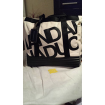 Remato !! Bolsa Marca Mandarina Duck, 100% Original,no Coach