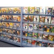 Inicia Negocio Con Una Tienda De Videojuegos