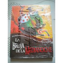 La Bruja De La Media Noche,libro Infantil