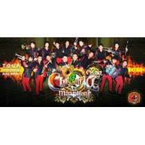 Banda Sinaloense Chileña Oficial, Todo Eventos