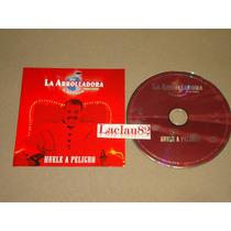 La Arrolladora Banda El Limon Huele A Peligro 2004 Disa Cd
