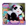 Panda Pom Pom Mi Panda Juguetona Furreal Friends Hasbro