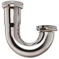 1-1/2  22ga Bronce J-curva 10488k