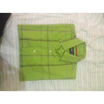 Camisa De Niño Manchester