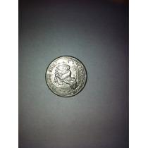 Moneda De Un Dólar Estadounidense De 1979 En Buena Condicion