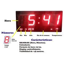 Reloj Moderno Pa Casa Oficina Negocio Fábrica Entretenimient