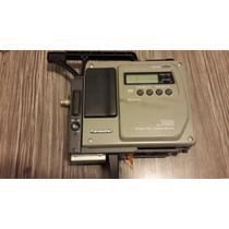 Video Camara Panasonic Ag 7450 Cuerpo No Se Si Funcione