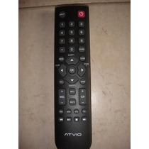 Control Para Tv Atvio De Pantalla