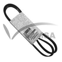 Refacciones Nissan Banda Compresor Platina 02-10 Con A/ac