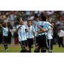 Jersey Selección Argentina 2007 2009 Talla 14