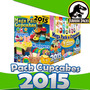 Pack Cupcakes,como Hacer Masa Decorados +wrappers Y Toppers
