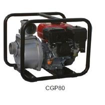 Bombas De Agua Autocebantes, Motor A Gasolina Cgp80