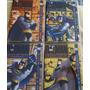 Batman La Serie Animada De Los 90s Completa Dvd 4 Temporadas