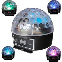 Crystal Magic Ball Dmx Antrolite Al R Dmx