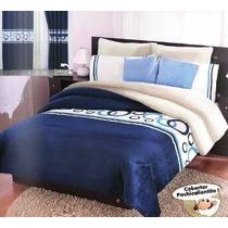 Cobertor Con Borrega, Blues De Concord