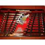 20 Llaves Matraca Premium  Gearwrench Metricas Y Standard