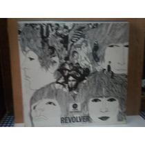 The Beatles. Revolver. Lp Nacional.