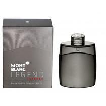Hm4 Perfume Legend Intense Mont Blanc Caballero 100ml