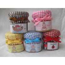Mini-mermeladas Recuerdos Ideal Bautizo Bodas Baby Shower