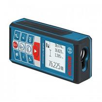 Medidor De Distancia Láser Glm 80 Bosch