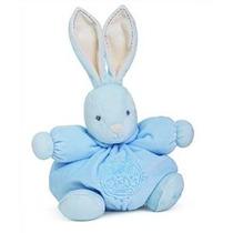 Kaloo Perle Juguetes De Peluche Azul Rechoncha Medio Conejo