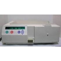 Máquina Dializadora Baxter / Diálisis Peritoneal Home Choice