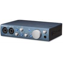 Interfaz De Audio Ipad Pc Y Mac Presonus Audiobox Itwo