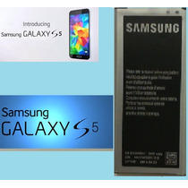Bateria Pila Samsung Galaxy S5 2800 Mha Slp