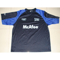 Jersey Rugby The Sharks Cotton Traders Talla L Envio Gratis
