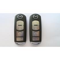 Control Remoto Mazda 3 Y 6 Envio Gratis