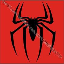 Playera Spiderman Playeras El Hombre Araña Playeras Spider